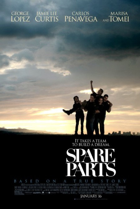 Spare Parts 2015 LIMITED 480p BluRay x264-mSD