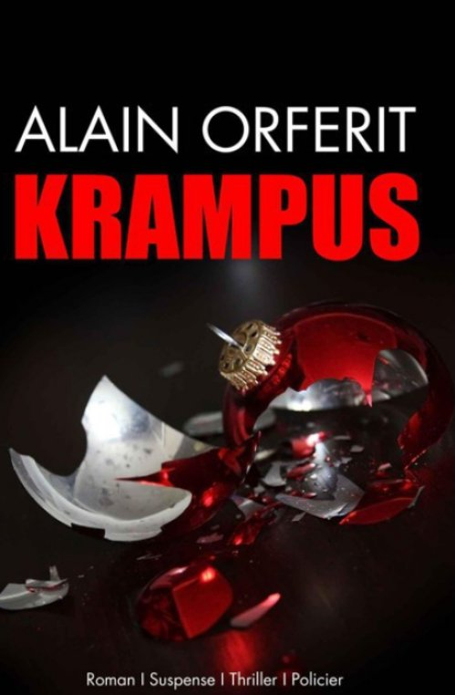 Alain Orferit - Krampus