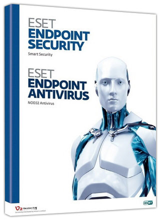 ESET Endpoint Antivirus 5.0.2242 (x86/x64) + Serial / Crack