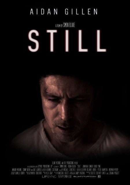 Still (2014) HDRip XviD-iFT