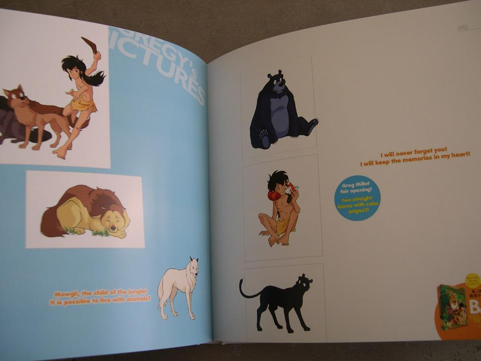 ArtBook illustrateur Dvd Greg Millet - Page 2 Tbm4