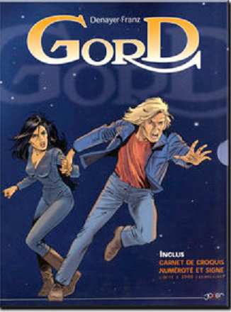 Gord - Complet