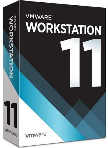 VMware Workstation 11.1.0 Build 2496824 - x64 [ENG] [Serial]