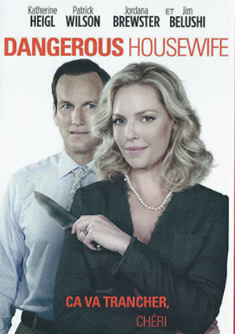 Dangerous Housewife affiche