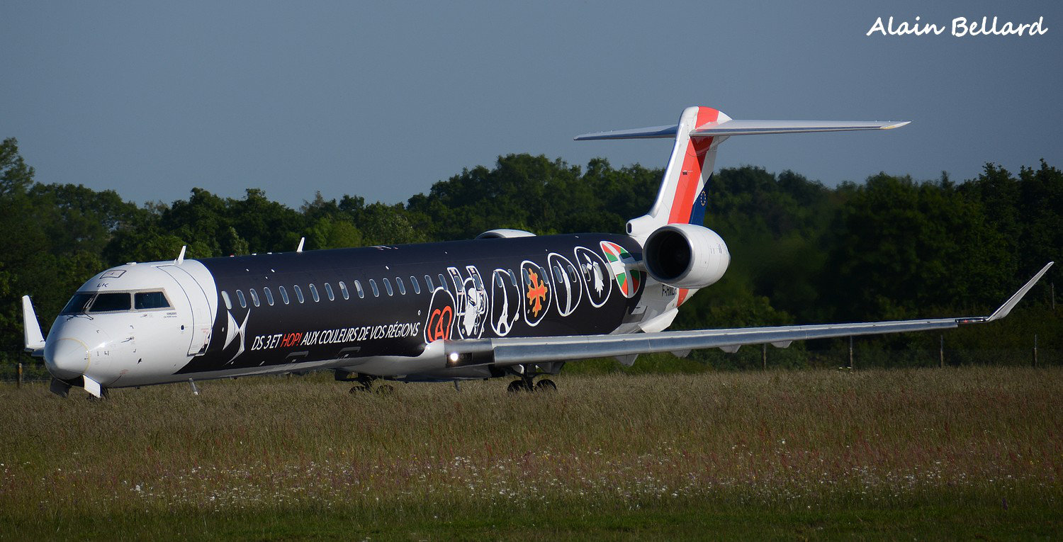 [13/05/2015] CRJ 1000 (F-HMLK) HOP LIBVREE SPE DS T3uv