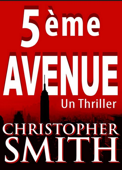 Christopher Smith - 5ème avenue