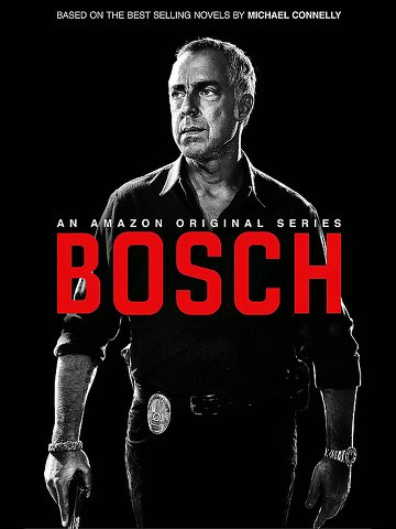 Bosch Saison 1 streaming