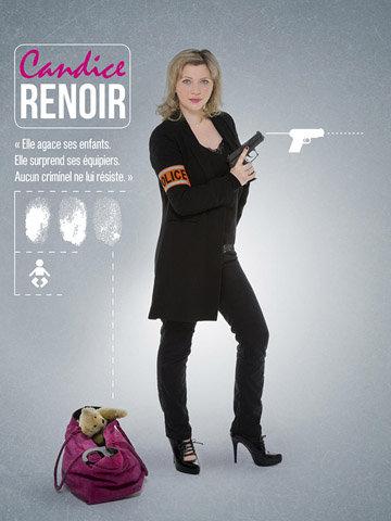Candice Renoir  Saison 2