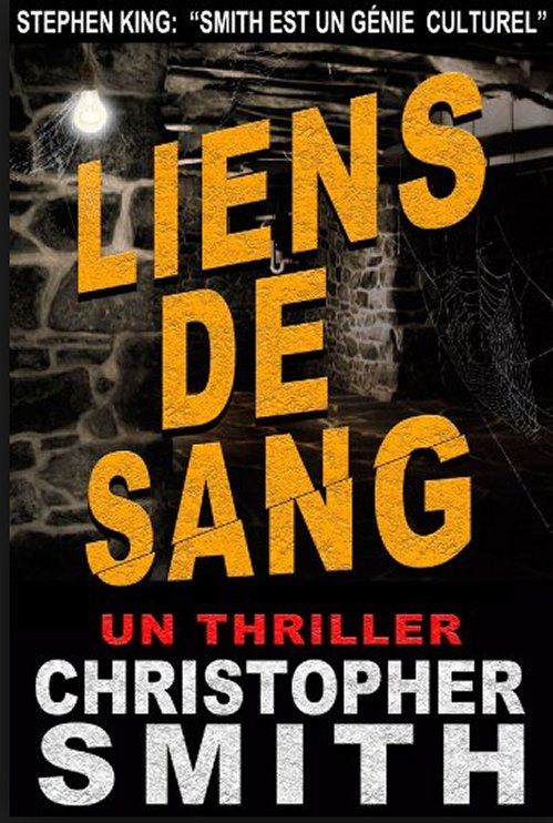 Christopher Smith - Liens de sang