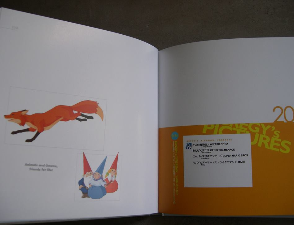ArtBook illustrateur Dvd Greg Millet - Page 2 Qjfa