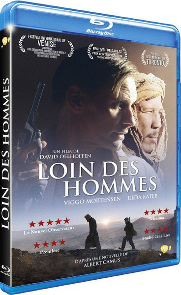 Loin des hommes [Bluray 1080p] [FRENCH]