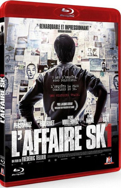 L'Affaire SK1 [Bluray 1080p] [FRENCH]