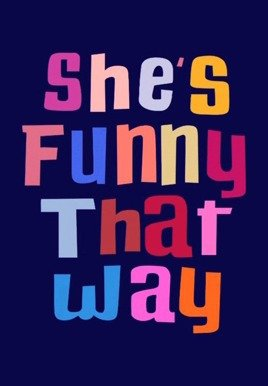 Shes Funny That Way 2014 HC HDRip x264-iFT