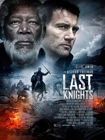 Populaire Last Knights en streaming - DpStream ZM98