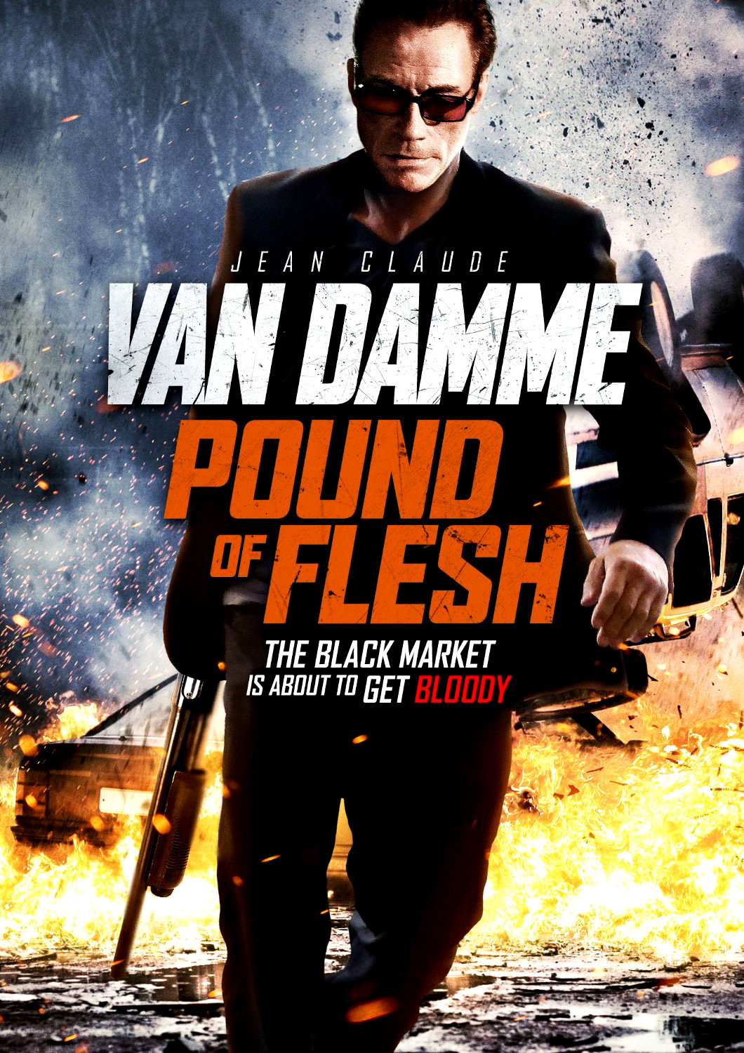 Pound of Flesh  FRENCH | BDRIP