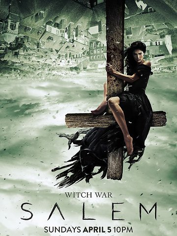 Salem Saison 2 streaming