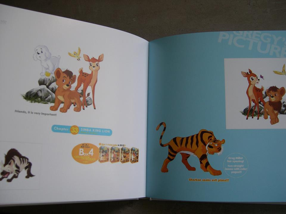 ArtBook illustrateur Dvd Greg Millet - Page 2 9qn6