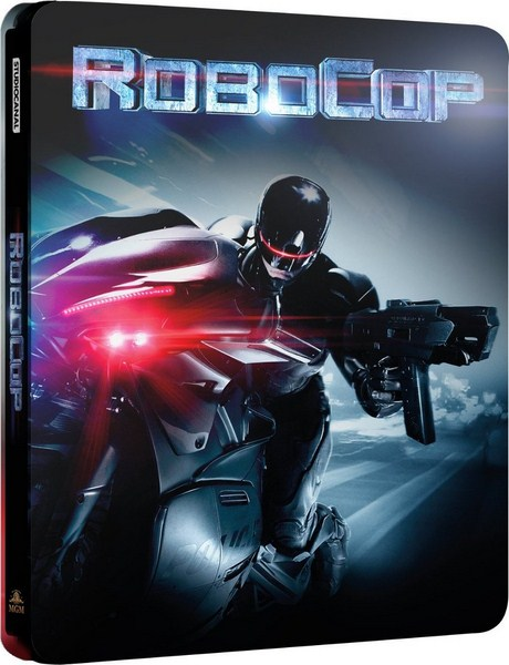 RoboCop [Bluray 1080p] [FRENCH]