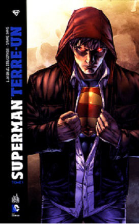 Superman - Terre Un [Tome 01]