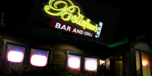 Le Bellefleur's Bar and Grill