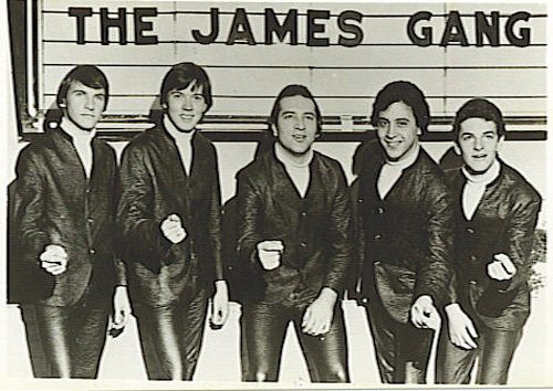The James Gang - Discography [FLAC]