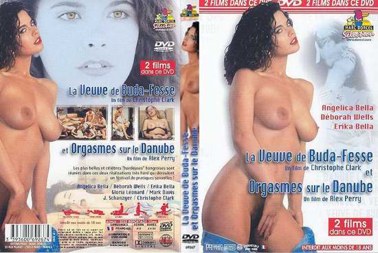 La veuve de buda fesse french vintage - 1 part 3
