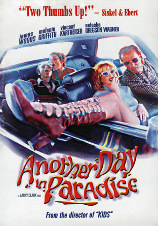 Another Day in Paradise affiche