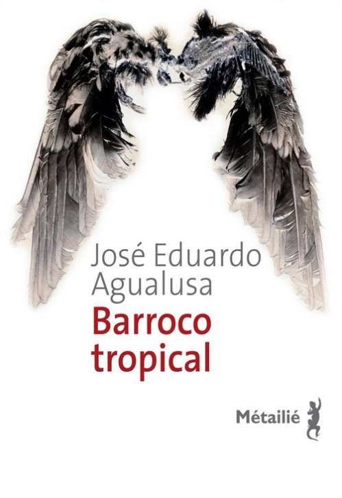 Jose Eduardo Agualusa  - Barrocco Tropical