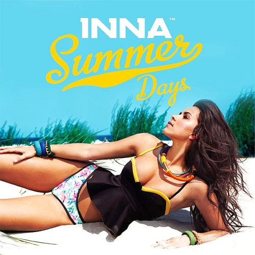Inna - Summer Days (2015) [MP3][320kbps]