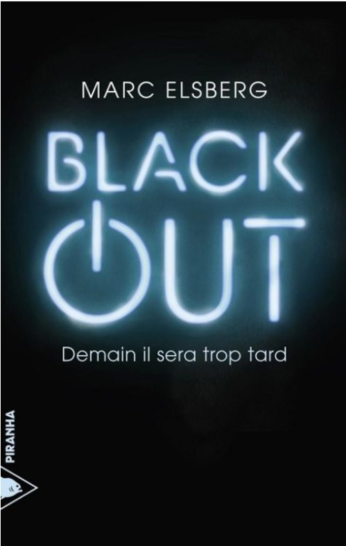Elsberg Marc (2015) - Black-out