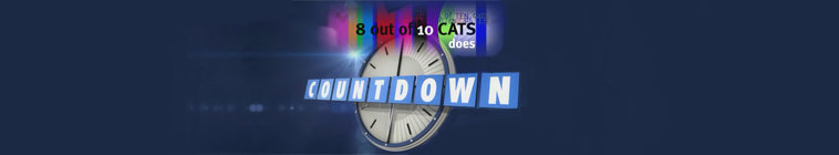 8 Out Of 10 Cats Does Countdown S06E12 HDTV x264-TLA