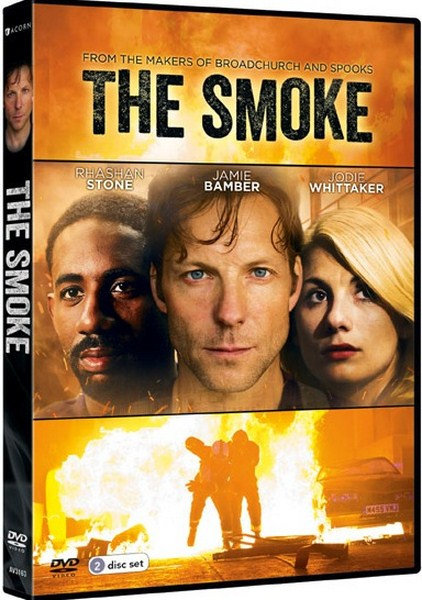 The Smoke S01 [Complète] [HDTV] [FRENCH]