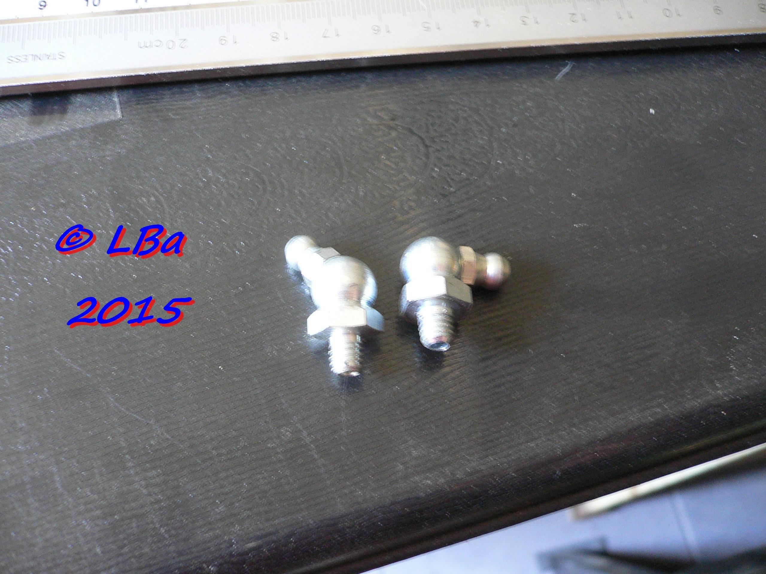graissage CNC 1v64