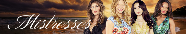 Mistresses US S03E08 XviD-AFG
