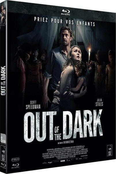 Out Of The Dark [Bluray 1080p] [Multilanguage]