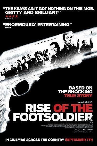 Rise Of The Footsoldier 2007 EXTREME EXTENDED ion 720p BRRIP HEVC x265 AC3-MAJESTiC