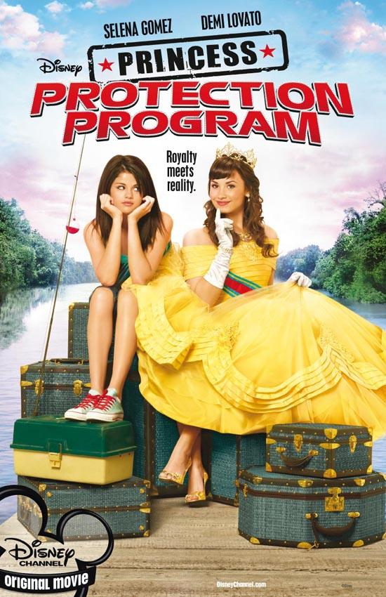 Princess Protection Program : Mission Rosalinda affiche