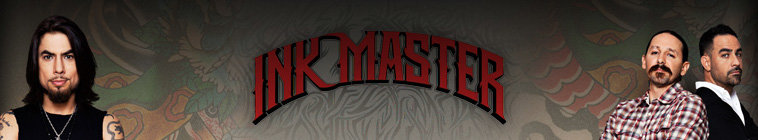 Ink Master S06E10 Hell on Wheels 720p HDTV x264-DHD