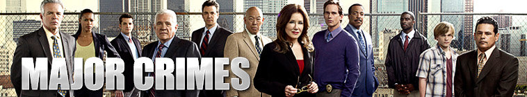 Major Crimes S04E09 XviD-AFG