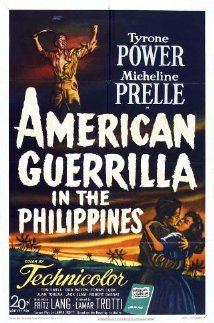 American Guerrilla in the Philippines 1950 DVDRip x264-PHOBOS