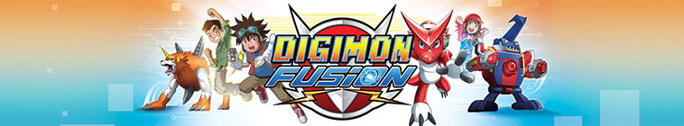 Digimon Fusion S01E17 Clash in the Clouds XviD-AFG