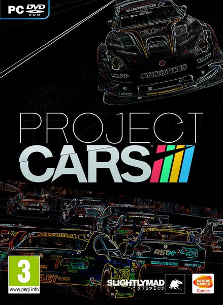 Project CARS [v2.0] [RUS ENG GER] w DLCs RePack