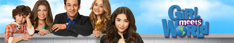 Girl Meets World S02E19 XviD-AFG