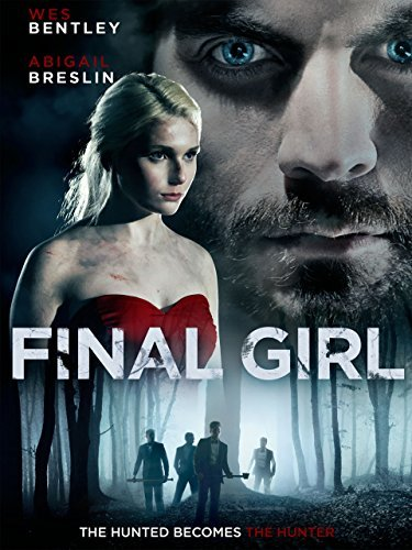 Final Girl (2015) 720p BRRIP x264 AC3-The Grafters
