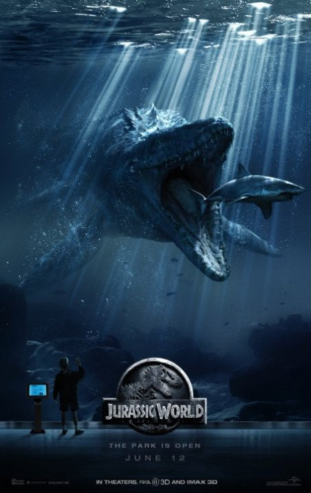 Jurassic World 2015 720p HC HDRip X264-RLSM