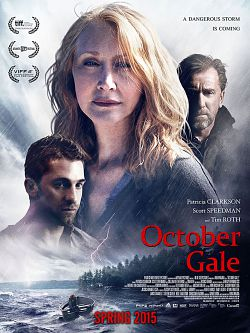 October Gale [DVDRiP] [FRENCH]