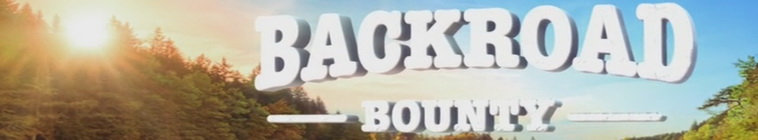 Backroad Bounty S01E10 XviD-AFG