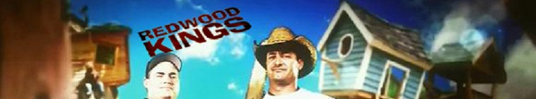 Redwood Kings S02E04 Beverly Hills Treehouse 720p HDTV x264-DHD