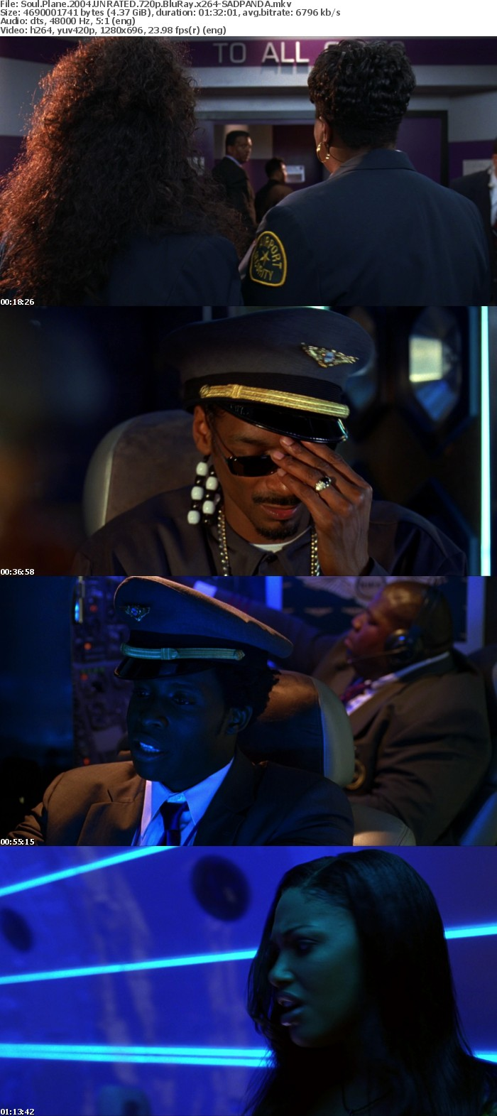 Soul Plane 2004 UNRATED 720p BluRay x264-SADPANDA