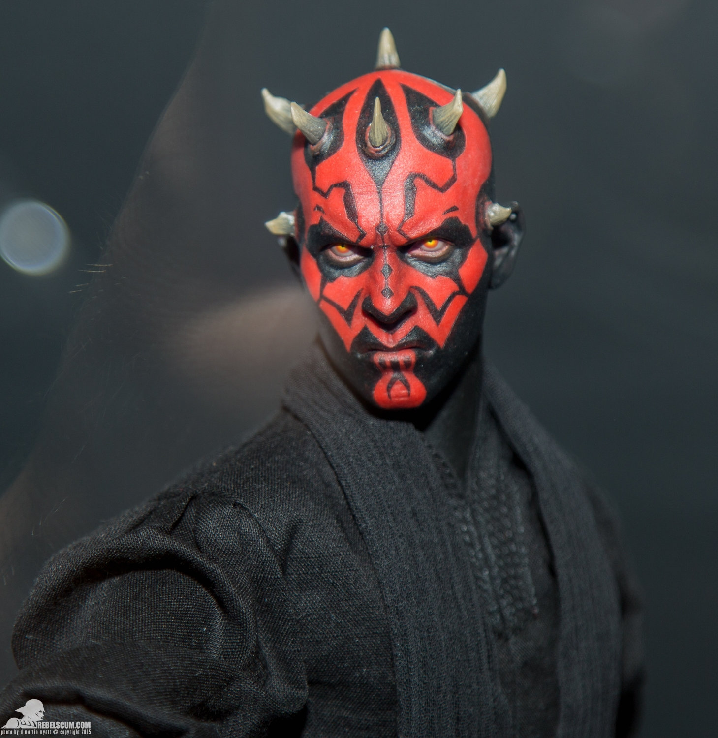 EPI - THE PHANTOM MENACE - DARTH MAUL 2.0 40bc